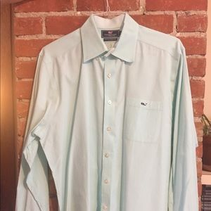 Vineyard Vines Men's Shirt